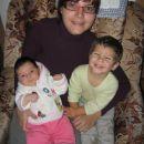 Mami, Jakob in Ajda