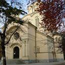 Pravoslavna cerkev v Tivoliju