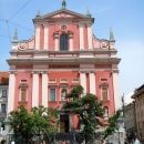 Frančiškanska cerkev