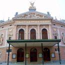 Odprtje obnovljene Opere
