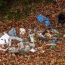 Neprimerno odlagališče odpadkov