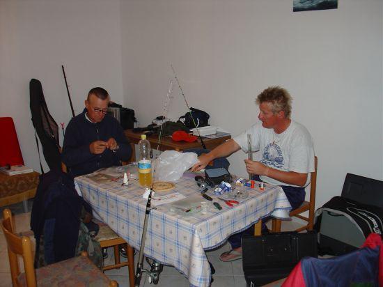 RIBOLOV PAG 2008 - foto