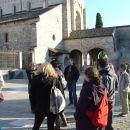 Bazilika v Oglej-u, Aquileia.