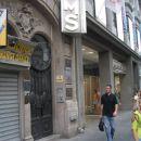 Mič Styling - tudi v centru Beograda