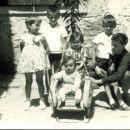 Koper Dimnikarska jaz, bratje, sestrična, stric,Milena iz Kolarske