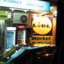 Tud v Egiptu imajo Lidl!