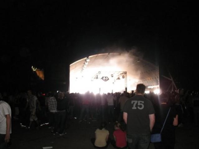 Q-base 2008 - foto