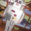 Erik - robot
