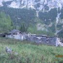 Planina Trebiščina oz. kar je od nje ostalo