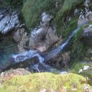 Čudoviti slapovi I