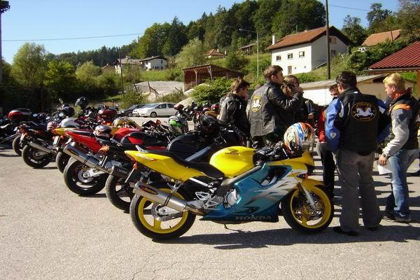 2005-Zaključek sezone - foto