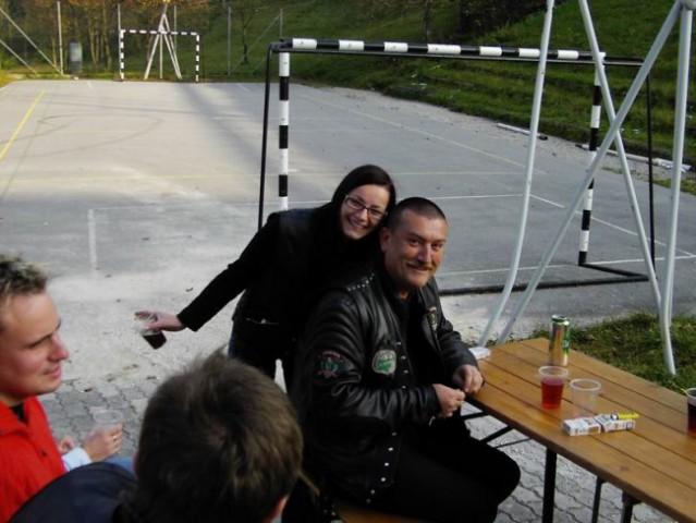 2005-Piknik pri MK Atrans - foto
