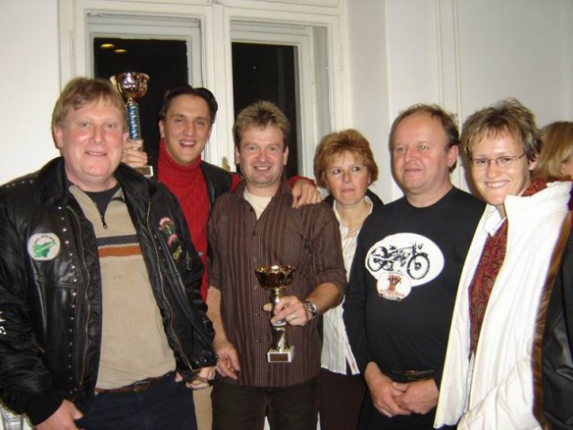 2005-Podelitev nagrad-DP v spretnostni vožnji - foto
