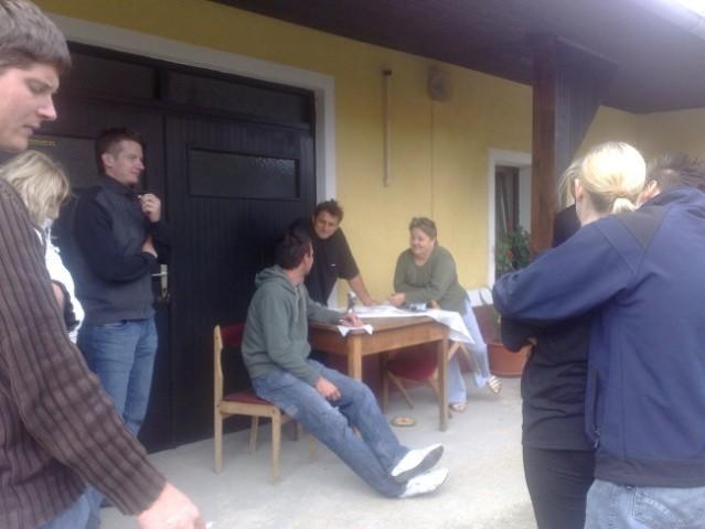 OpelForum piknik 13.9.2008 - foto