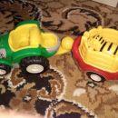 wow traktor 10€