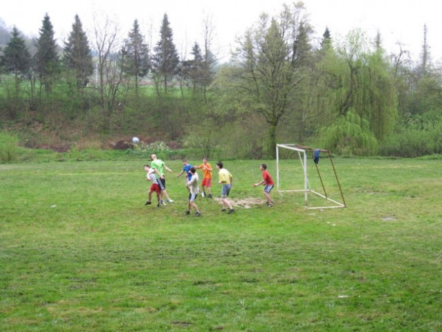 Športni dan (kros) - foto