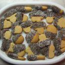 Kokos piškoti