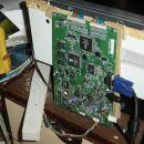 Vezje LCD-ja
