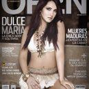 revista open 2011