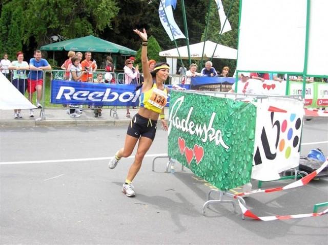 Maraton Radenci 08 - foto