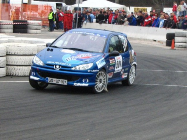 PRK Logatec- 15.4.2006 - foto