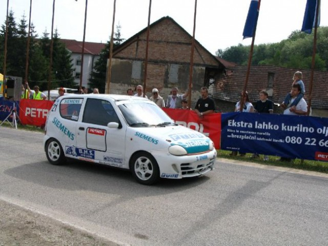 GHD Sevnica - 20. 21. maj - foto