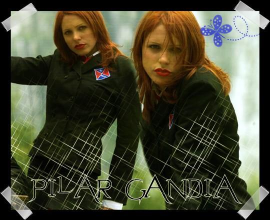 Pilar Gandia - foto