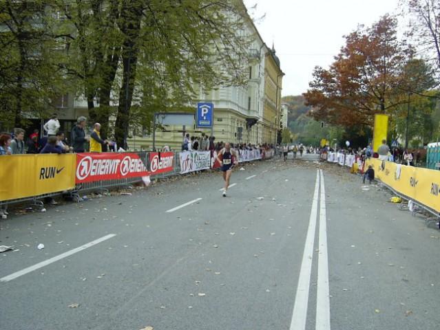 Ljubljanski Maraton '05 - foto