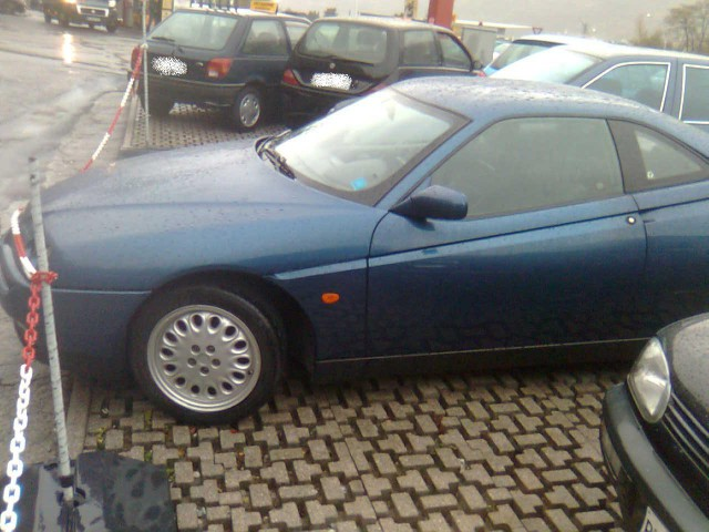 ALFA GTV - foto