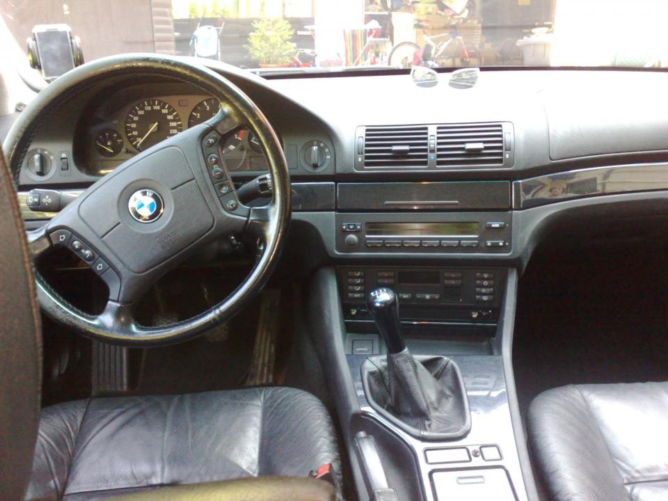 BMW - foto povečava
