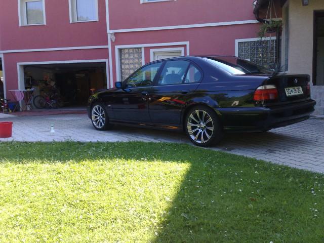 BMW - foto