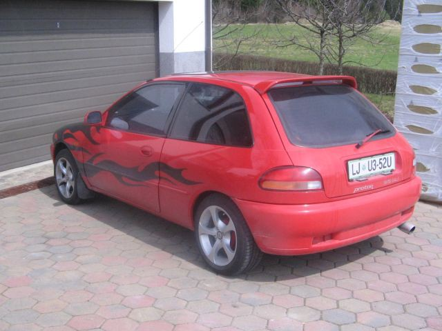 Car style - foto