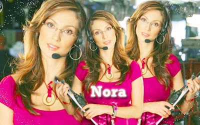 Nora Salinas - foto