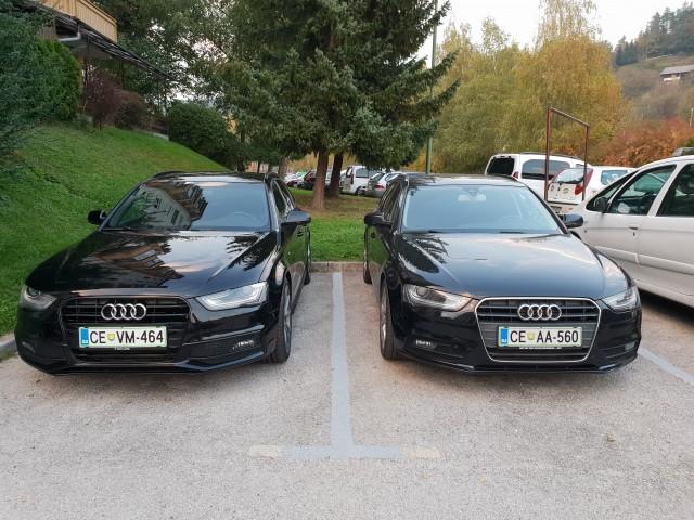 2014 Audi A4 B8 2.0tdi - foto