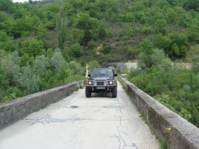 Patrol - foto