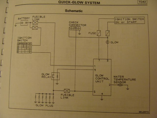 Duramax Forum Wiring On Glow Plug Html