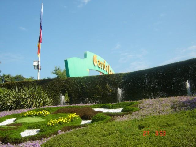 Gardaland 2008 - foto