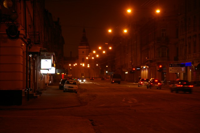 Bieszczady UA-SK-PL - foto