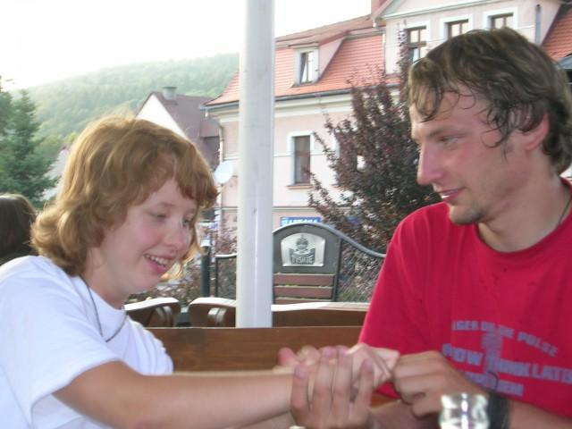 Rajd Pikuś 2006 - foto