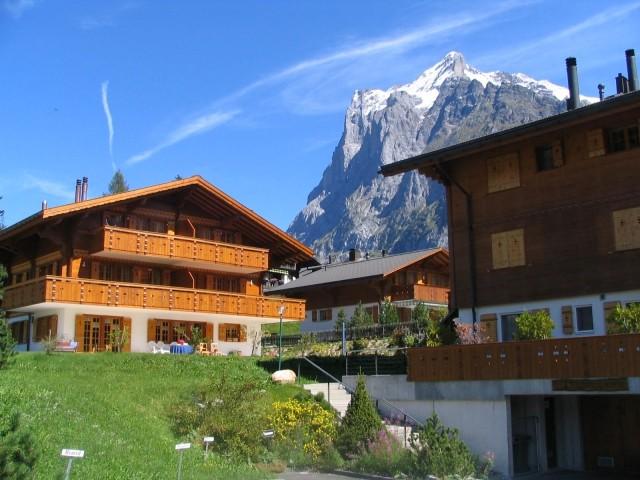 Jungfrau maraton - foto
