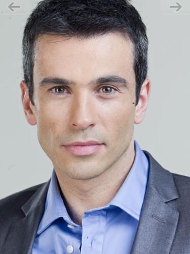 Martin Karpan - Daniel Montiel - foto