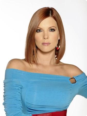 Maritza Rodriguez - Sara Andreade - foto