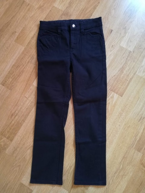 Dekliške hlače 122-128 - foto