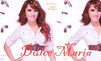 Dulce Maria - foto
