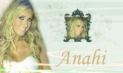 Anahi - foto
