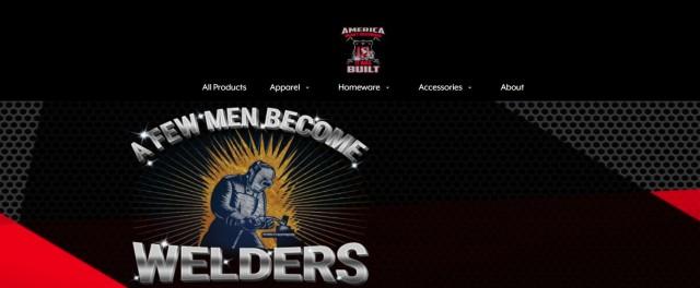 Https://teespring.com/stores/proud-american-welding-apparel