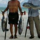 Pa še ena z obale Zanzibarja.