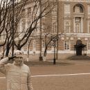 Rusija, Moskva (Kremelj) - Salutiranje pred Putinovo pisarno