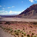 Čile, Andi - 1