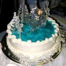 Cake for a Finn